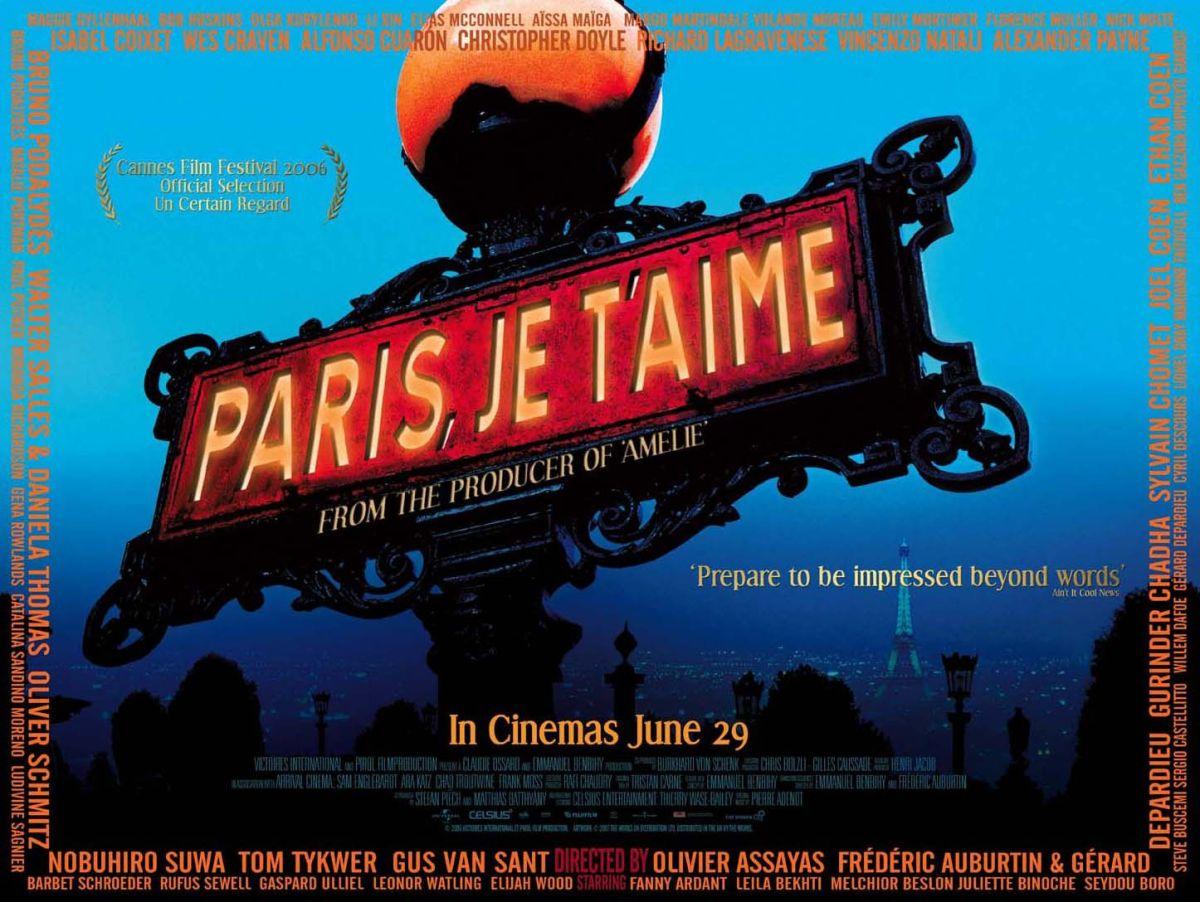 Ketika Saya Jatuh Cinta dengan Paris 18x - Alwijo Blog